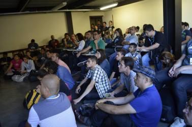 WordCamp Belo Horizonte 2015