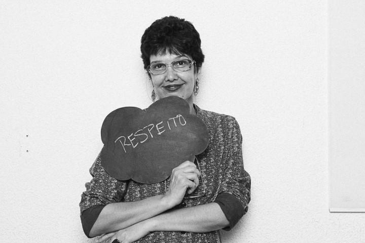 Lucia Freitas, fundadora do LuluzinhaCamp