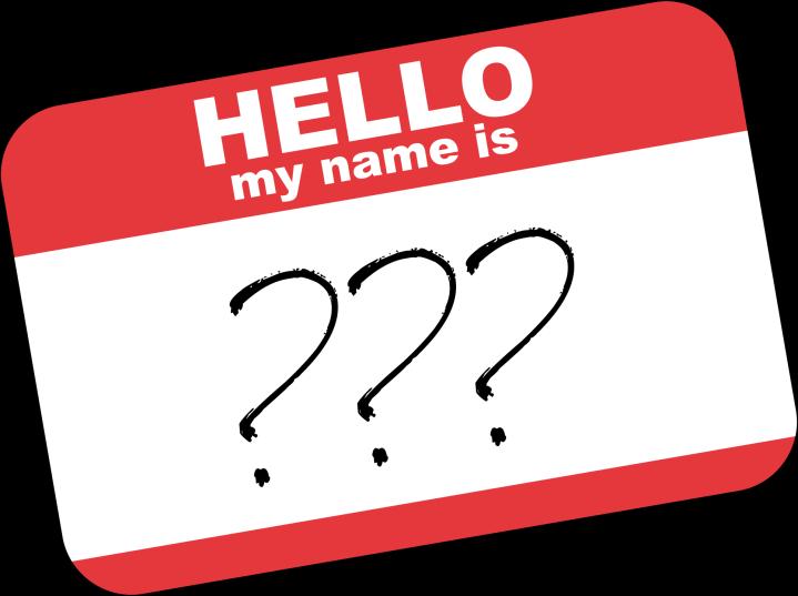 Escolha um nome
