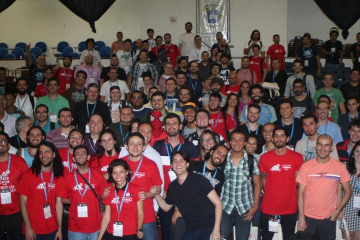 WordCampSP2014