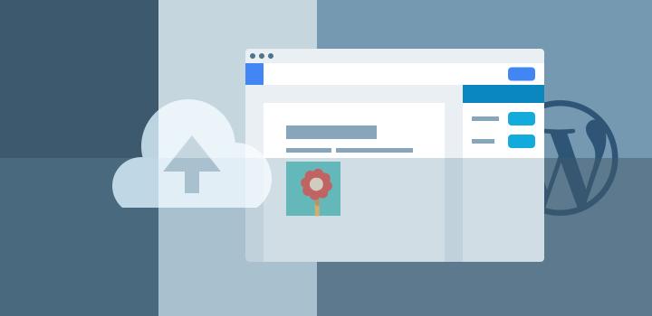 Apresentando o WordPress.com para Google Docs