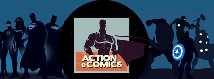 action e comics