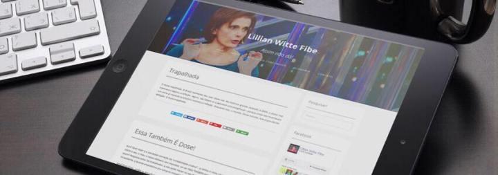 Lilian Facebook