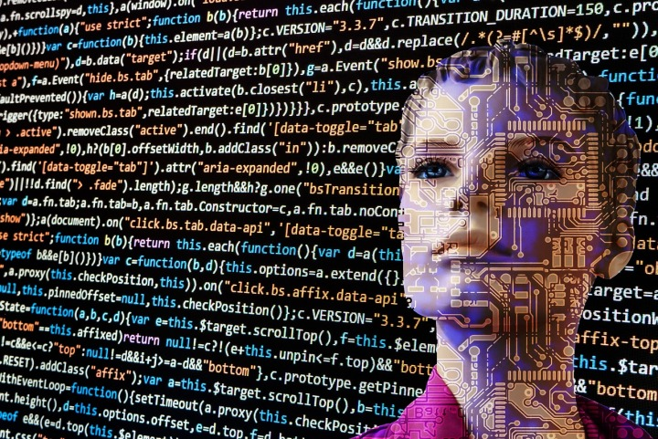 Artificial Intelligence Programming Robot Ai Ki