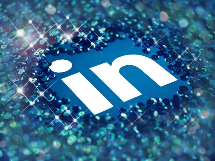 LinkedIn - Destaque