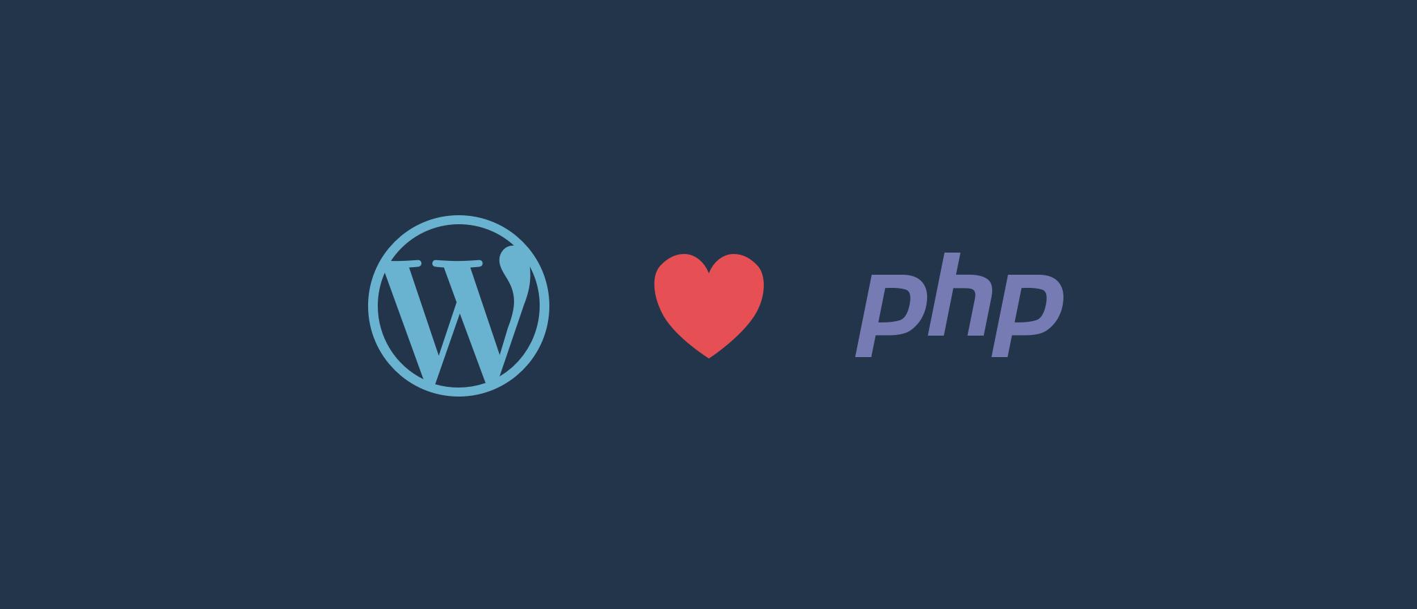 O PHP 7.4 acabou de sair, e o mesmo aconteceu com o nosso Alternador de Versões do PHP